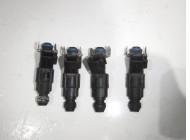 Форсунка инжекторная электрическая для Ford Mondeo 3 2000-2007 1149958