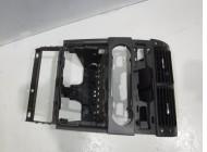 Накладка торпедо для Ford Mondeo 3 2000-2007 1365541