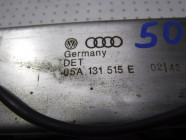 Радиатор системы EGR для Audi Q7 4L 2005 -2015. Артикул 502437.