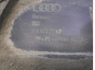 Защита антигравийная для Audi Q7 4L 2005 -2015. Артикул 502511.