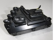 Переключатель регулировки сиденья для Mercedes W220 S Class 1998 -2005. Артикул 537064.