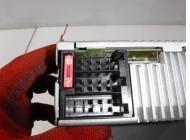 Магнитола (магнитофон) для Mercedes W220 S Class 1998 -2005. Артикул 537111.
