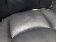 Сиденья кожаные комплект для Mercedes W220 S Class 1998 -2005. Артикул 537289.