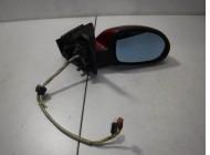 Зеркало правое электрическое для Citroen C5 2001-2004 8149WH