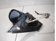 Зеркало правое электрическое для Citroen C5 2001 -2004. Артикул 555006.