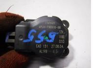 Моторчик заслонки печки для Citroen C5 2001 -2004. Артикул 555052.