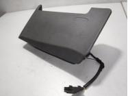 Подушка безопасности коленная (airbag) для Citroen C5 2001 -2004. Артикул 555084.