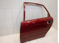 Дверь задняя левая для Citroen C5 2001 -2004. Артикул 555093.