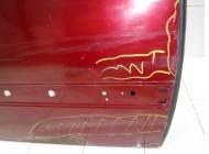 Дверь задняя правая для Citroen C5 2001 -2004. Артикул 555094.