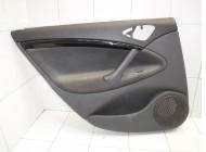 Обшивка двери задней левой для Citroen C5 2001-2004 9330VF