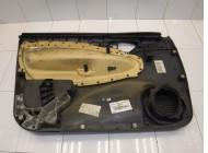 Обшивка двери передней правой для Citroen C5 2001 -2004. Артикул 555113.