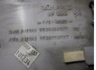 Обшивка стойки средней левой для Citroen C5 2001 -2004. Артикул 555117.