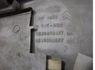 Обшивка стойки средней правой для Citroen C5 2001 -2004. Артикул 555122.