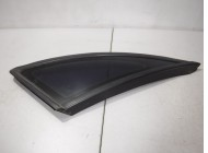 Стекло кузовное глухое (форточка) для Citroen C5 2001 -2004. Артикул 555125.