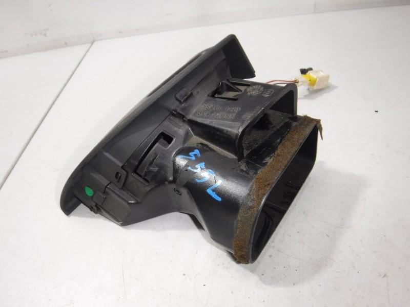 Дефлектор воздушный