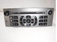 Магнитола (магнитофон) для Citroen C5 2001-2004 6564V1