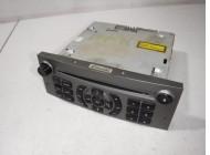 Магнитола (магнитофон) для Citroen C5 2001 -2004. Артикул 555143.