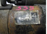 Стартер для Citroen C5 2001 -2004. Артикул 555196.