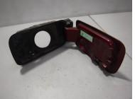 Лючок бензобака (топливного бака) для Citroen C5 2001 -2004. Артикул 555215.