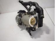 Компрессор гидроподвески для Citroen C5 2001 -2004. Артикул 555264.