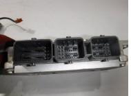 Блок управления (эбу,мозги) для Citroen C5 2001 -2004. Артикул 555273.