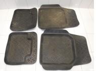 Комплект ковриков салона для Citroen C5 2001-2004