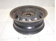 Диск стальной (штамповка) R16 для Citroen C5 2001 -2004. Артикул 555294.