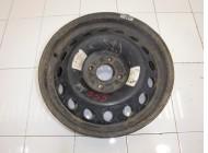 Диск стальной (штамповка) R16 для Citroen C5 2001-2004 5401L8