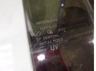 Стекло двери передней левой для Nissan Teana J31 2003 -2008. Артикул 562001.