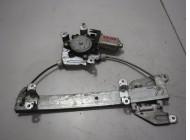 Стеклоподъемник эл. задний правый для Nissan Teana J31 2003-2008 827209Y000
