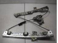 Стеклоподъемник эл. передний левый для Nissan Teana J31 2003-2008 807219Y000