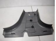 Обшивка стойки средней левой для Nissan Teana J31 2003 -2008. Артикул 562061.