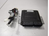 Блок управления (эбу,мозги) для Nissan Teana J31 2003-2008 237109Y410