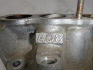 Коллектор впускной для Nissan Teana J31 2003 -2008. Артикул 562121.