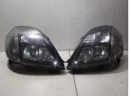 Фара левая для Nissan Teana J31 2003-2008 260609Y025