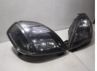 Фара левая для Nissan Teana J31 2003 -2008. Артикул 562159.