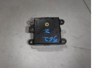 Моторчик заслонки печки для Nissan Teana J31 2003-2008 3K01030851
