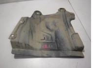 Пыльник двигателя боковой левый для Nissan Teana J31 2003-2008 64839CA000