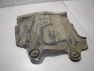 Пыльник двигателя боковой левый для Nissan Teana J31 2003 -2008. Артикул 562324.