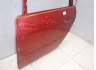 Дверь задняя левая для Renault Scenic 2 2003 -2009. Артикул 565140.