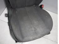 Сиденье переднее правое для Renault Scenic 2 2003 -2009. Артикул 565188.