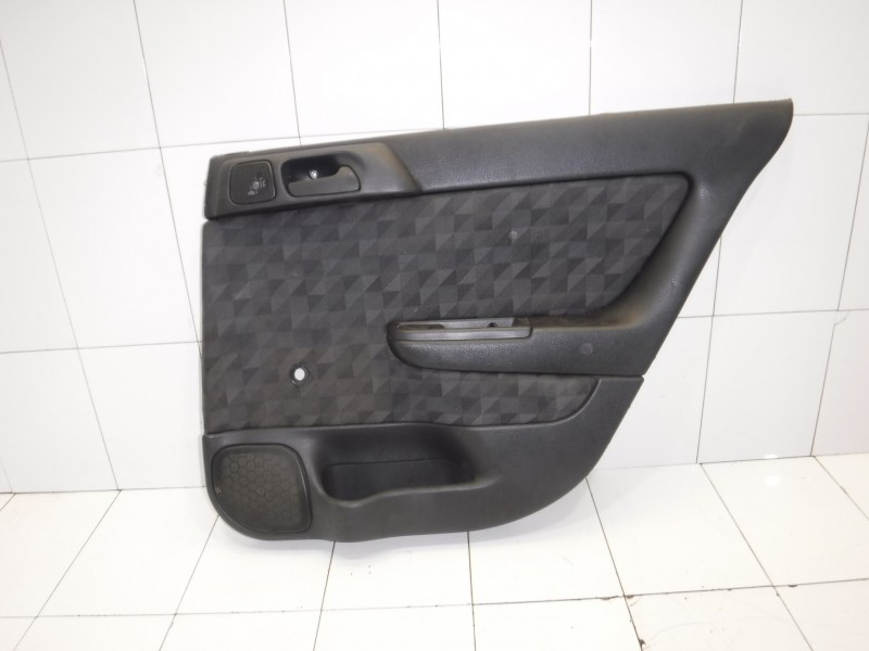 Обшивка двери задней правой для Opel Astra G 1998 -2005. Артикул 575042.