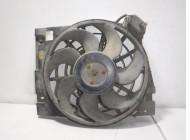 Вентилятор радиатора для Opel Astra G 1998-2005 24431827
