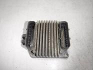Блок управления (эбу,мозги) для Opel Astra G 1998-2005 09366457