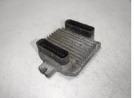 Блок управления (эбу,мозги) для Opel Astra G 1998 -2005. Артикул 575122.
