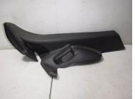 Накладка порога (внутренняя) для Opel Astra G 1998-2005 90588712
