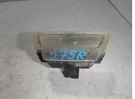 Фонарь подсветки номера для Opel Astra G 1998 -2005. Артикул 575147.