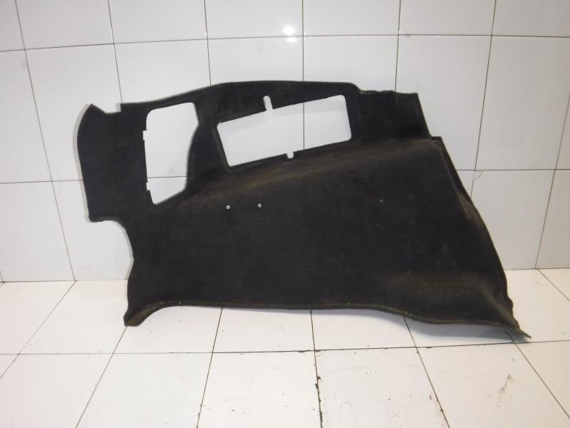 Обшивка багажника