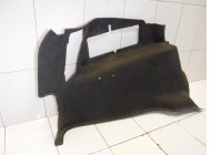 Обшивка багажника для Opel Astra G 1998 -2005. Артикул 575184.