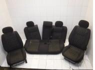 Комплект сидений (салон) для Opel Astra G 1998-2005
